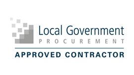 Local Government Procurement ITC logo