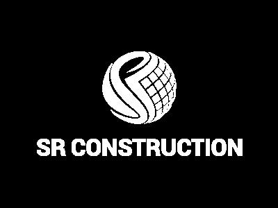 sr constructions logo