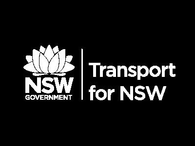 transport nsw logo