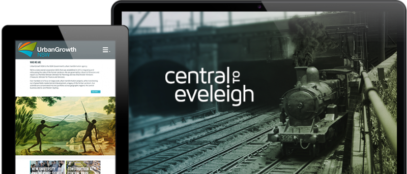 Central to Eveielgh