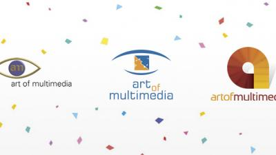 Art of Multimedia's 20th anniversary