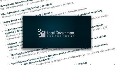 Image of LGP logo
